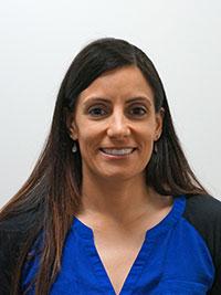Psychē Leadership Team Claudia Bennett