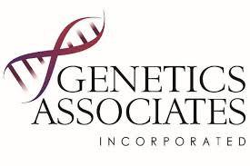 Genetics Associates logo