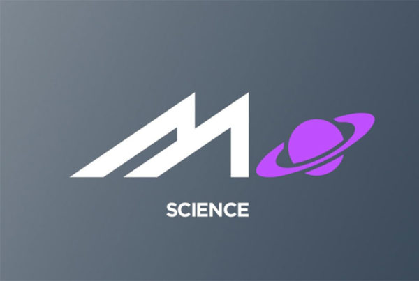 Marketscale Science logo