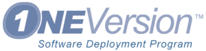 ONEversion logo