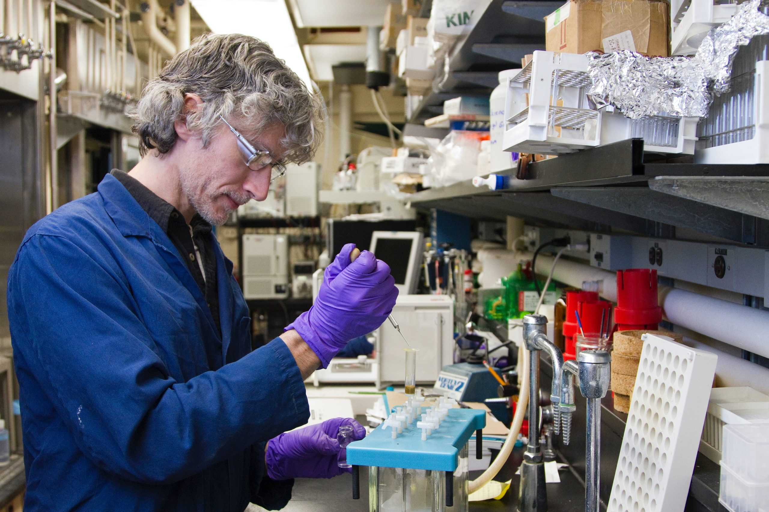 How Today's Science is Making a Difference in Genetic Disorders
