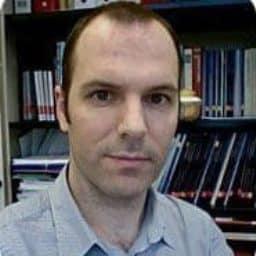 Dr. David Gillanders
