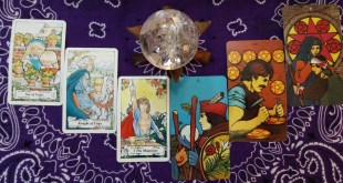 The luckiest tarot cards to have in reading; which ones are they?