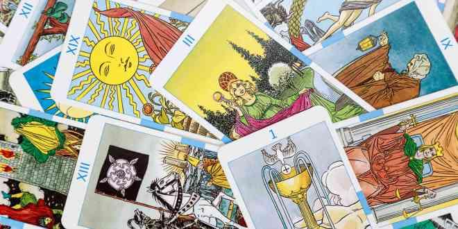 The Tarot Guide to Misunderstood Cards