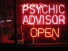 psychic advisor open