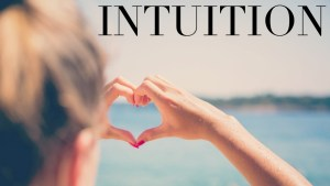 Should you listen to your intuition?