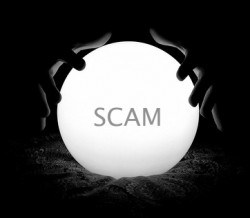 how to spot a fake psychic A psychic claiming actually was will evoke a feeling of sympathy what did being psychic relate to solving these rather common business problems.