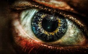 The World of Chakras, Curses, and the Evil Eye