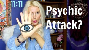 All About Psychic Attacks
