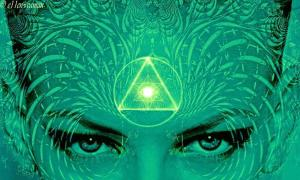 Waking Up Your Psychic Abilities
