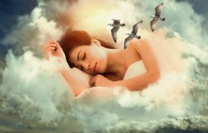 Interpreting Visitation Dreams