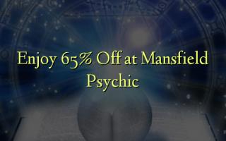 Nyd 65% Off på Mansfield Psychic