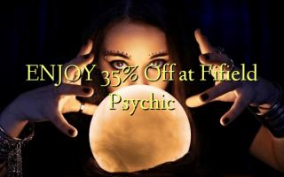 Furahia 35% Toa kwenye Fifield Psychic