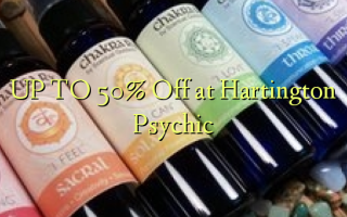 UP TO 50% Toka kwenye Hartington Psychic