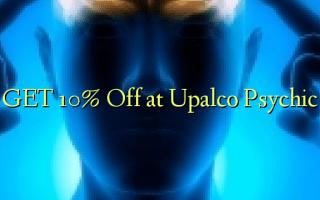 GET 10% Off på Upalco Psychic
