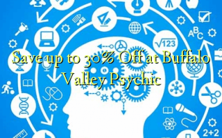Save up to 30% Off at Buffalo Valley Psychic
