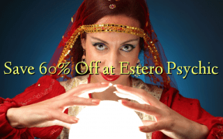 Save 60% Off at Estero Psychic