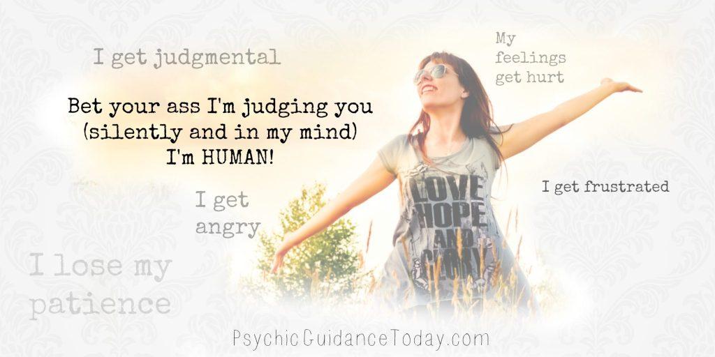 judgement, intuition, psychic development, lessons in joyful living, kimberly rinaldi