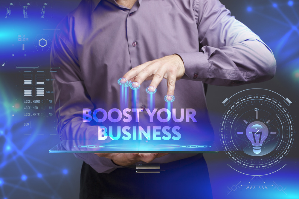 Requesting Spells For Business Boost And Customers Attraction