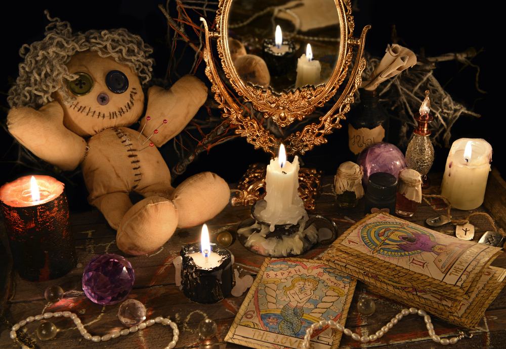 Spells to Find Your Love Today