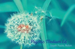 Psychic Medium Ed