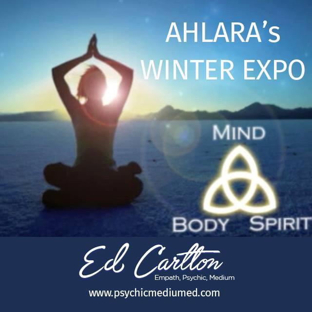 Ahlara Winter Expo