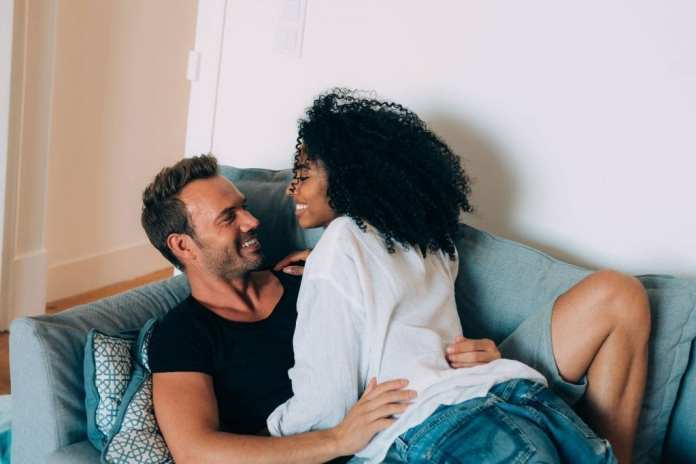 Please Your Partner in Bed: Five Tips for Better Sex