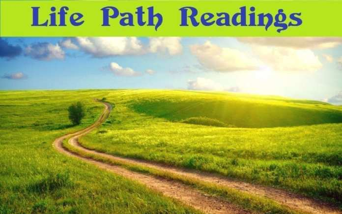 Life Path Psychic Readings?