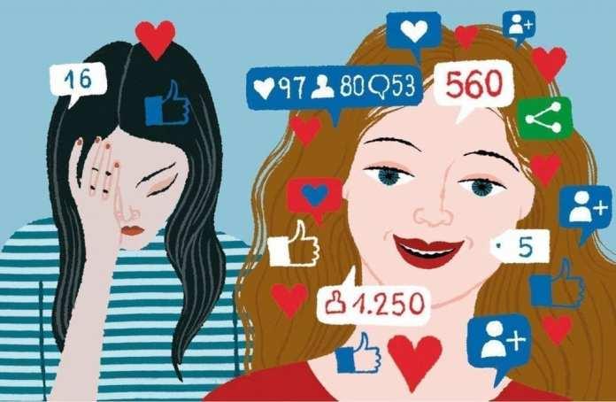 Manifesting In Social Media