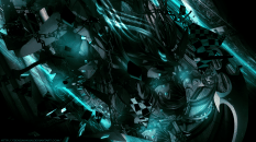 fall_into_the_abyss_black_rock_shooter_wallpaper_by_senzaki_kun-d7fp0vh