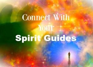 Spirit Psychic Reading