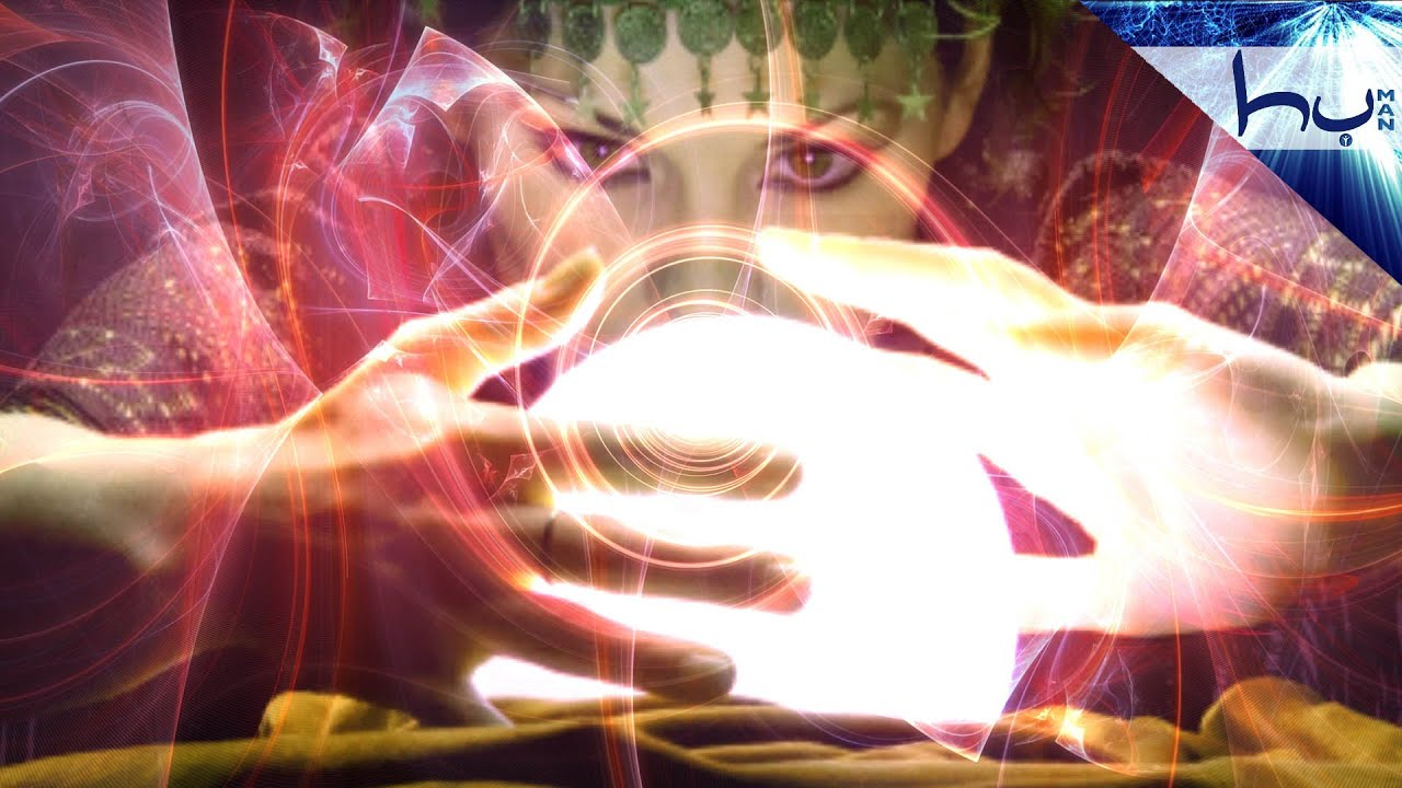 The distinction between a psychic and a medium