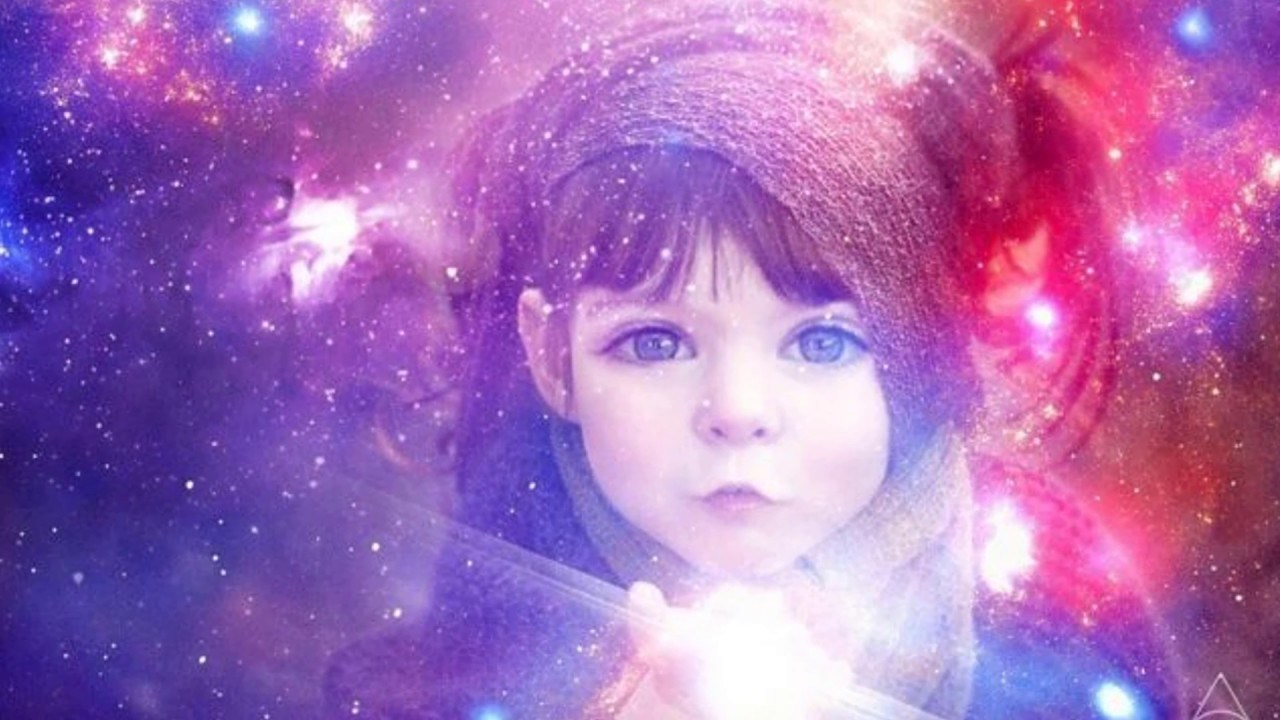 What it Means to be a Rainbow, Crystal or Indigo Child