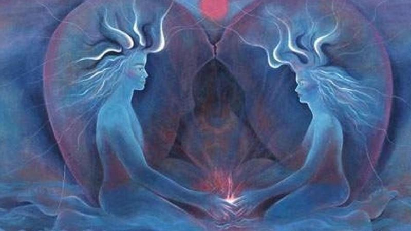 Soulmate Myths