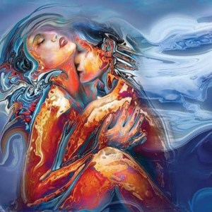 Feelings of a Twin Flame Sexual Attraction