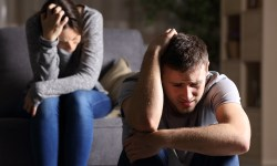 Has Your Dysfunctional Relationship Changed You for The Worst?