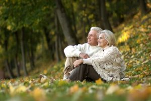 Aging and Self-Care