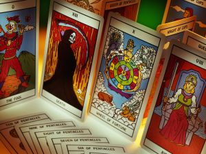 Simple Steps for Successful Tarot Readings