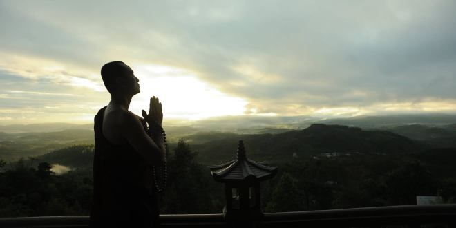 Detachment Versus Attachment Spiritual Entities