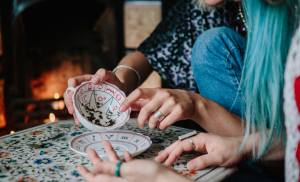 Natural Ways to be a Great Psychic