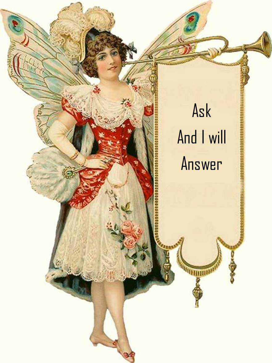 Ask a psychic questions