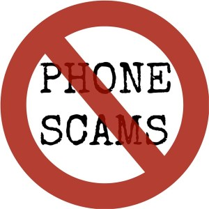 what to watch out for with psychic phone scams