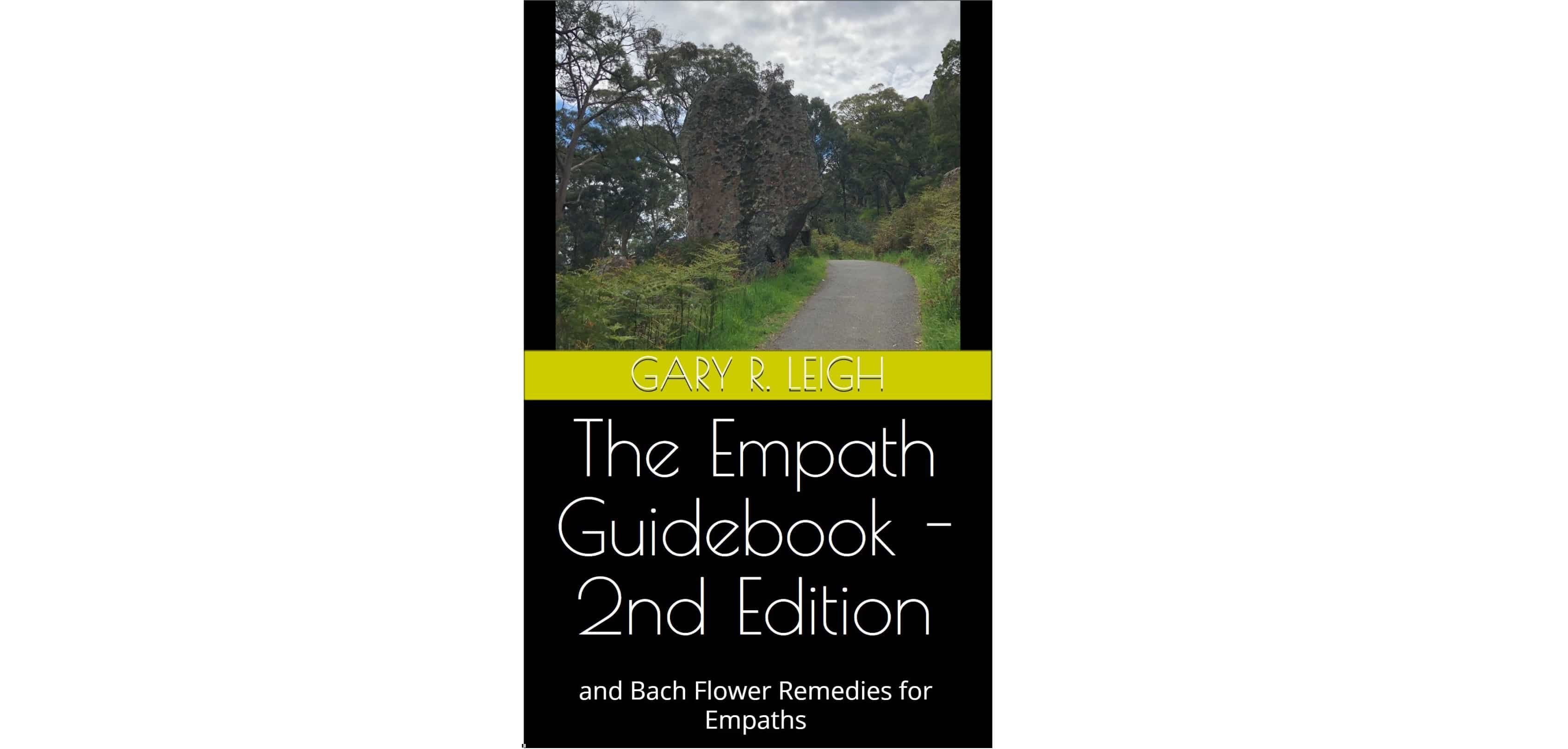 A Comprehensive Guidebook for Empaths - And it's free