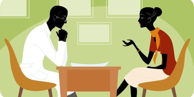 Αφού έχω φίλους, τι να την κάνω τη ψυχοθεραπεία.?….