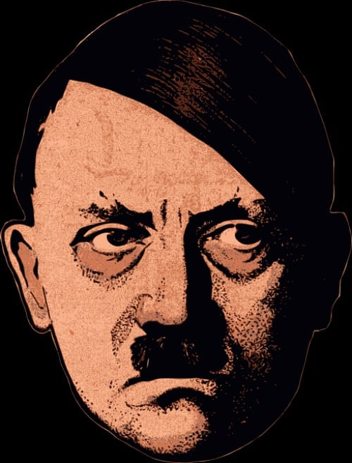 How Did Adolf Hitler Influence Germany