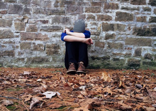 10 Habits of People With Concealed Depression