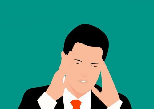 Stress Symptoms Checklist