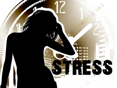 Can Stress Cause UTI