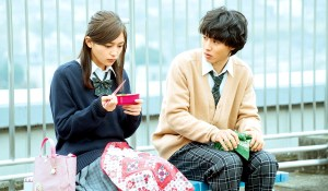 One Week Friends – 'Isshukan Friends' [Movie Review]