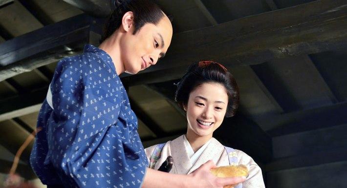 A Tale Of Samurai Cooking - Bushi no kondate 武士の献立